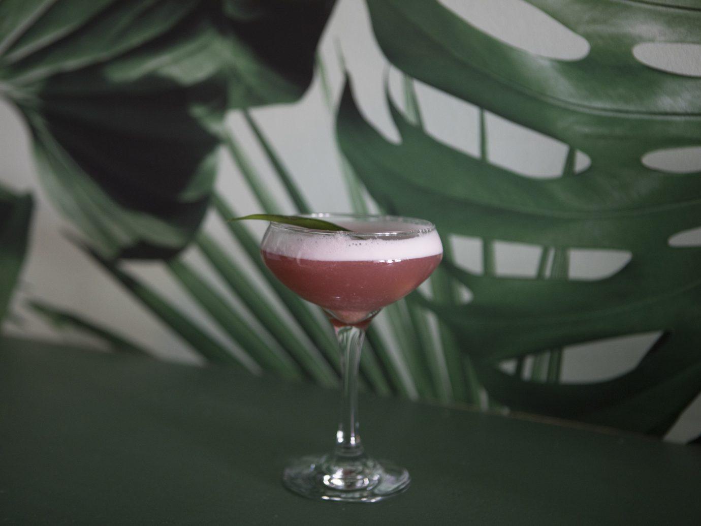 Đi Ăn Đi cocktail