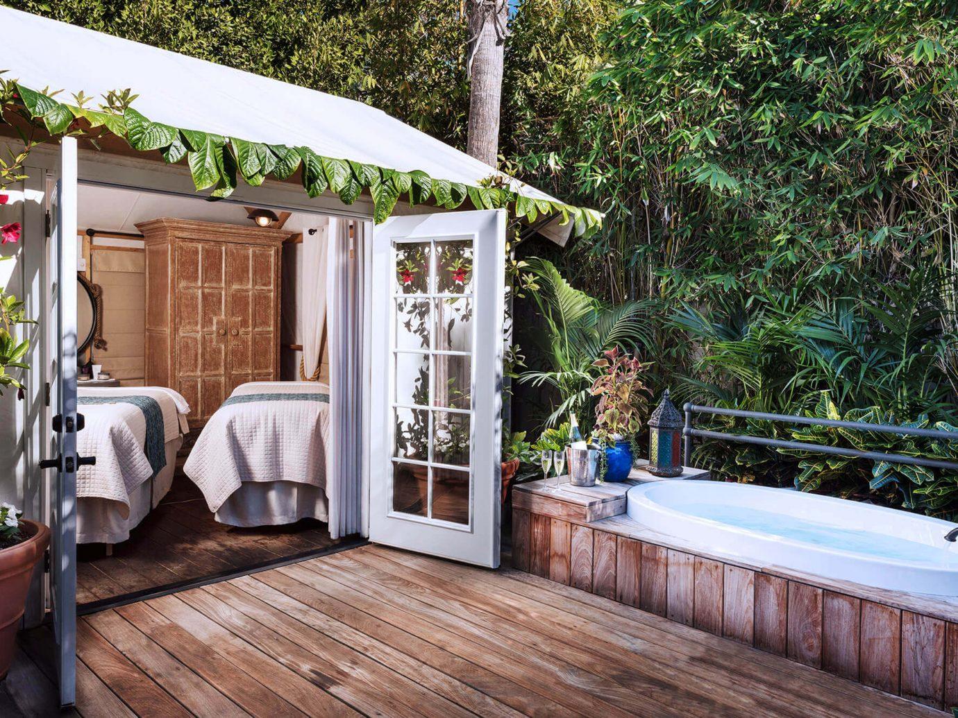 Estancia La Jolla Hotel & Spa spa
