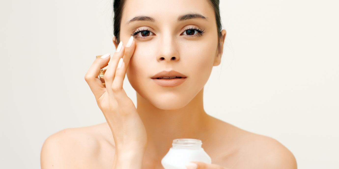 The Best Eye Creams with SPF (Yes, They Do Exist!) | Jetsetter