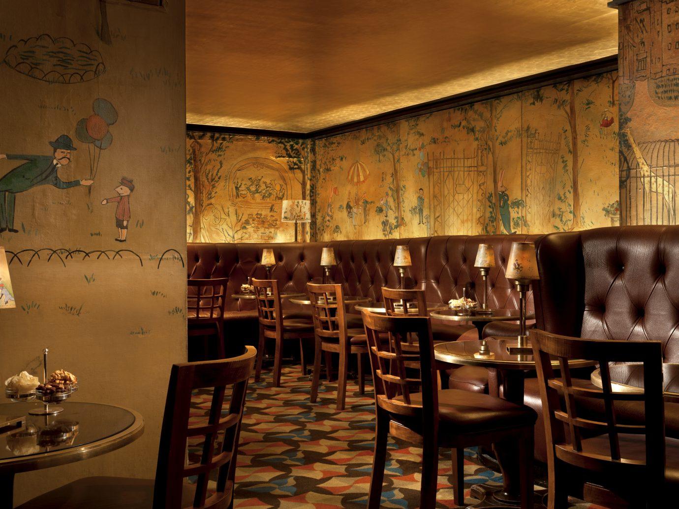 Bemelmans Bar, New York City