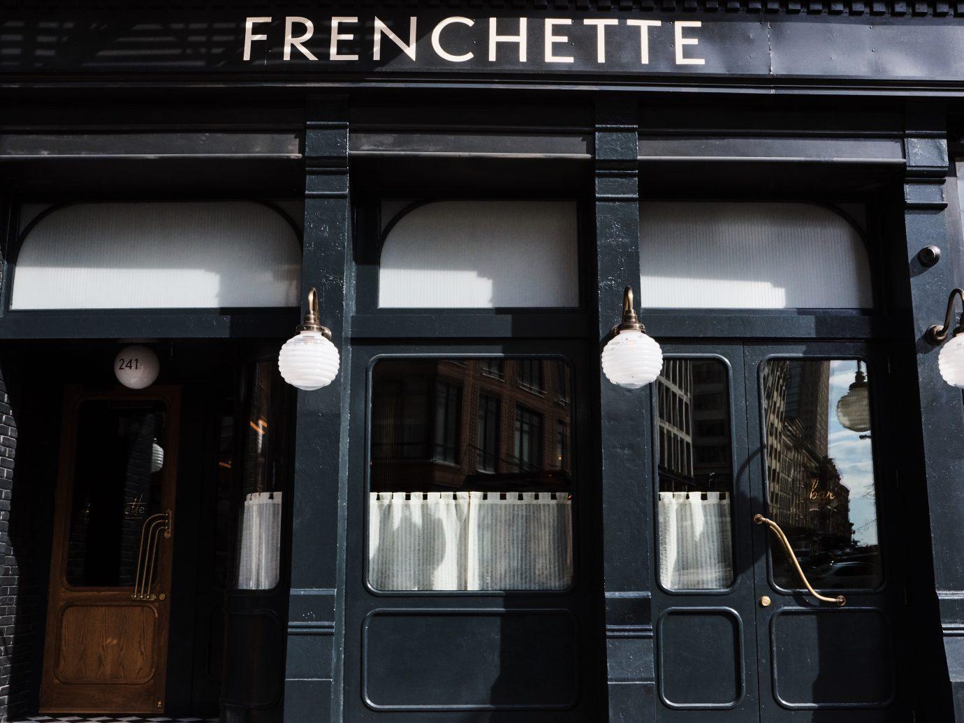 Frenchette exterior