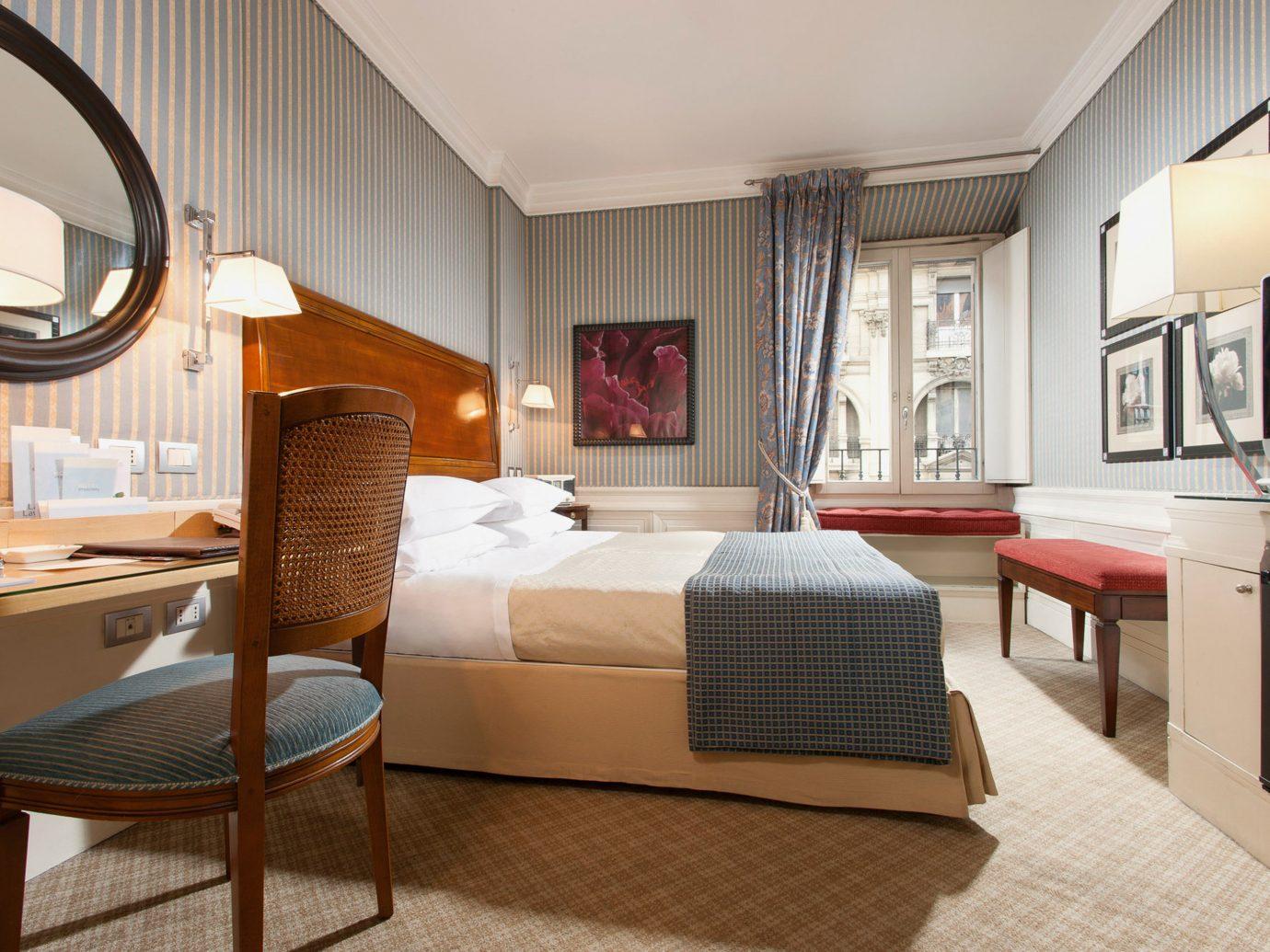 Hotel Stendhal, Rome