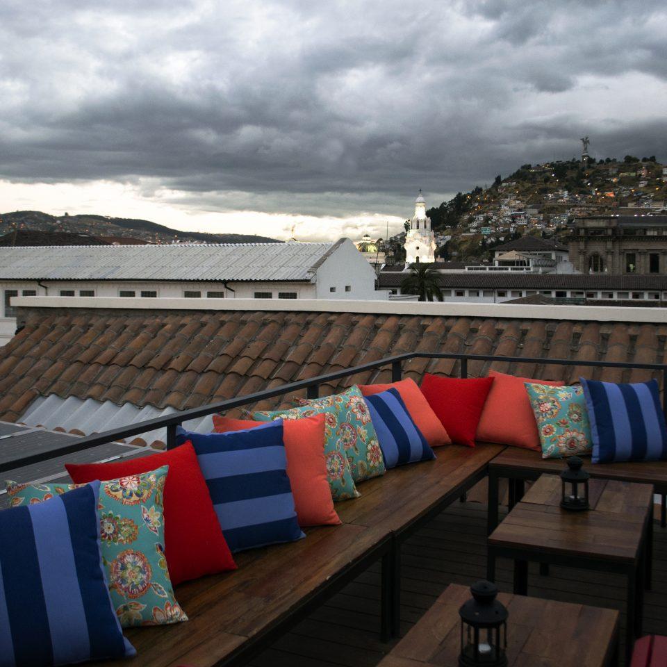 Hotel Carlota, Quito