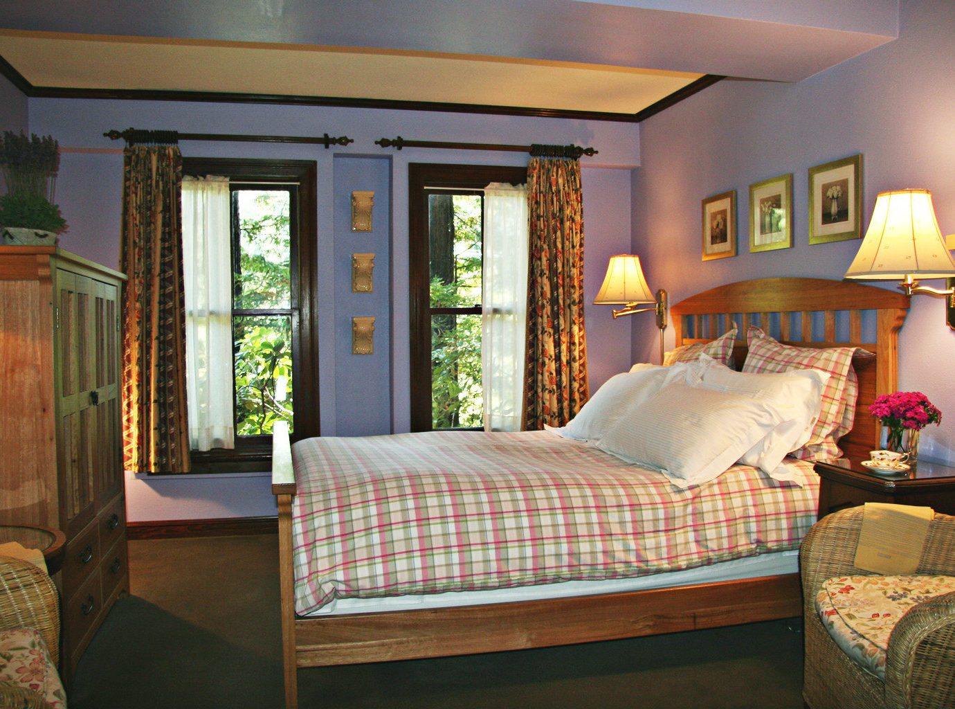 Applewood Inn & Spa