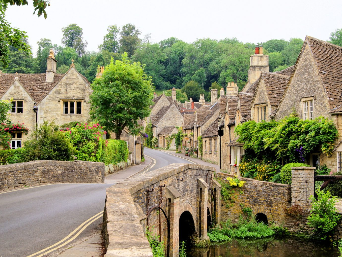Cotswold England