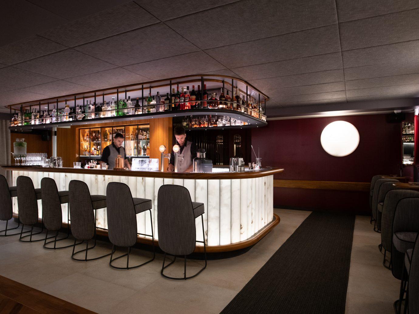 PUR bar