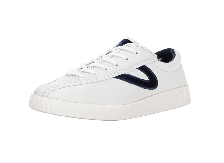 Tretorn Women's Nylite15plus Sneaker