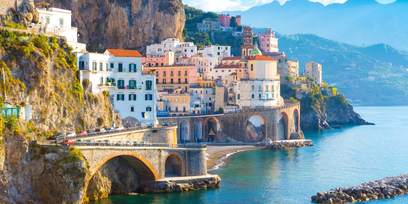 ac0a864b2 How to Do Italy's Amalfi Coast on a Budget | Jetsetter
