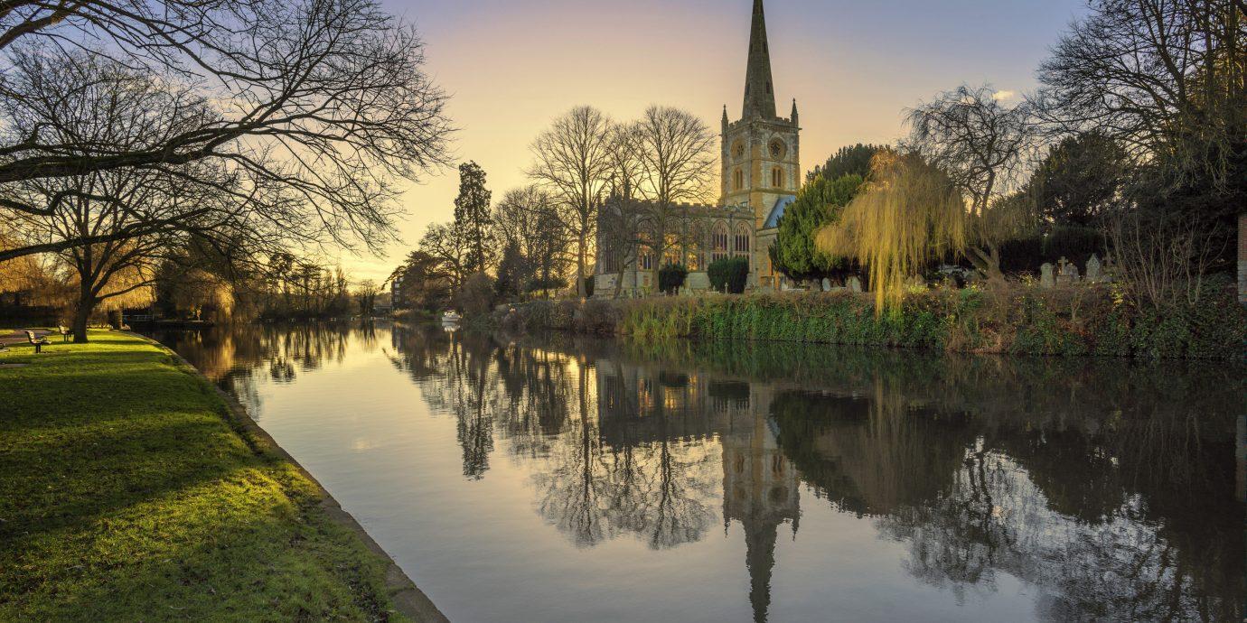 Stratford-upon-Avon, Stratford-upon-Avon, Warwickshire, England