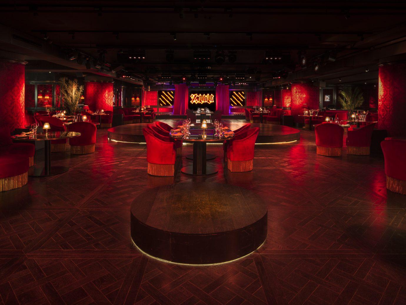 Zuu nightclub