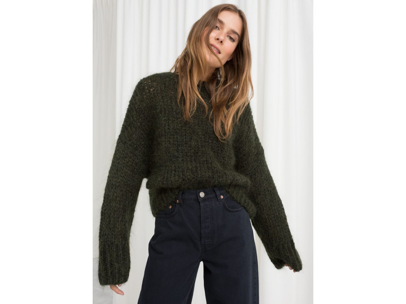 ddb46f472d8083 The Best Sweaters for Fall 2018: We Can't Wait to Get Cozy | Jetsetter