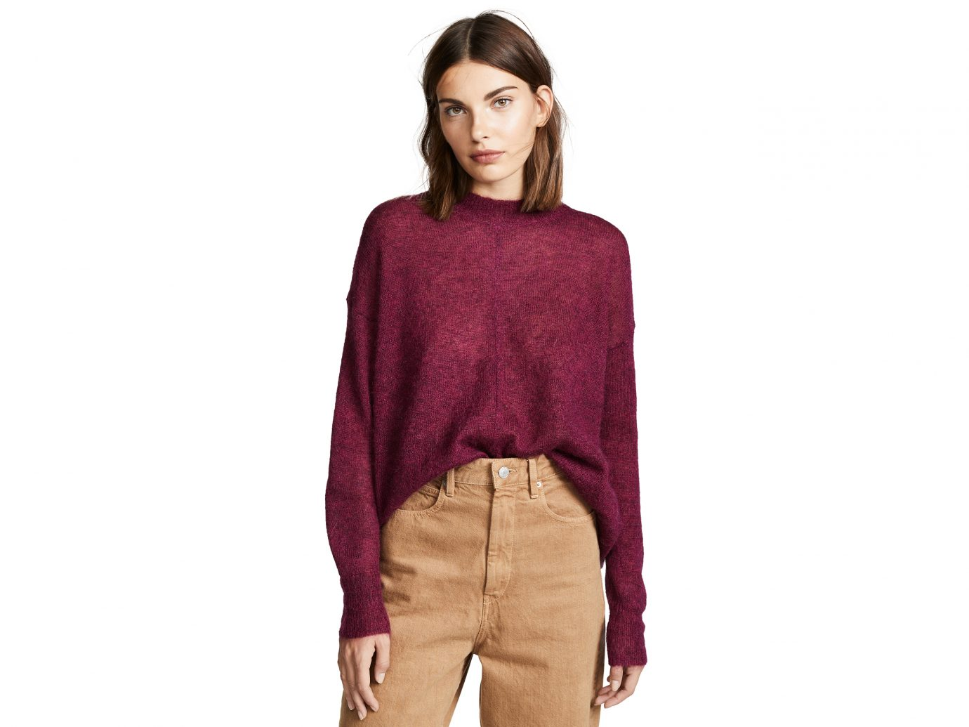 Isabel Marant Etoile Chestery Sweater