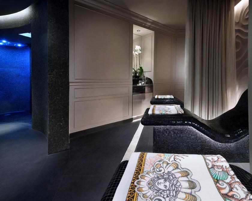 Palazzo Versace Spa, Dubai