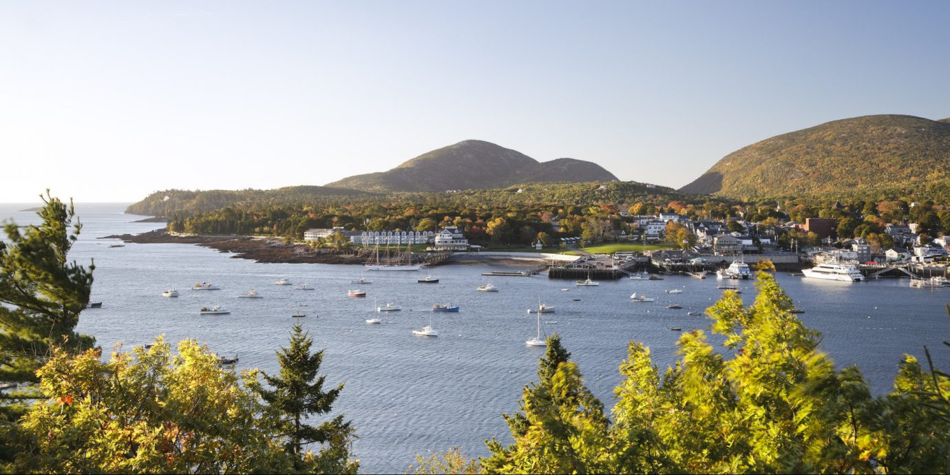 The Most Charming Towns In Maine We