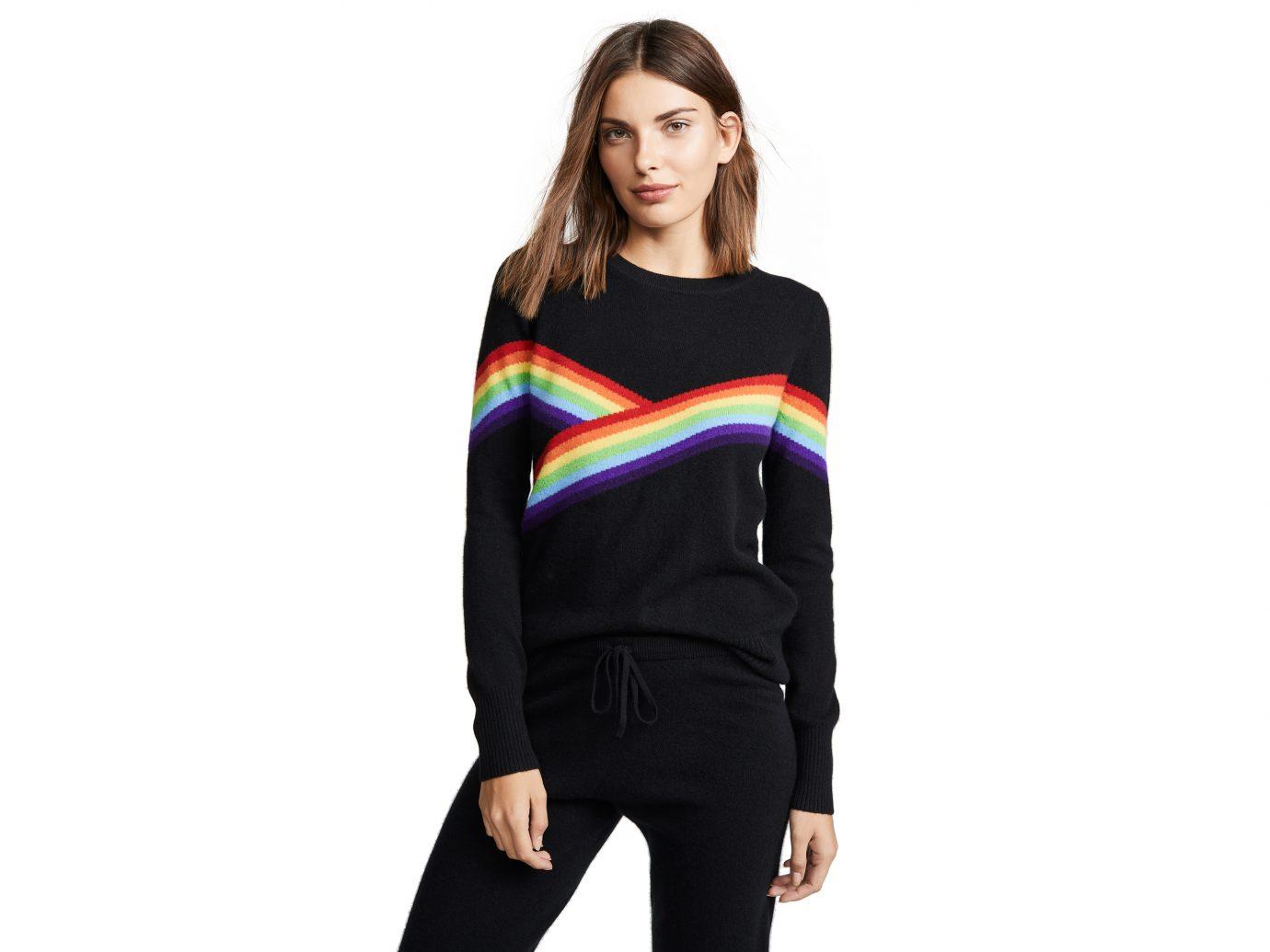 Madeline Thompson Bebe Cashmere Sweater