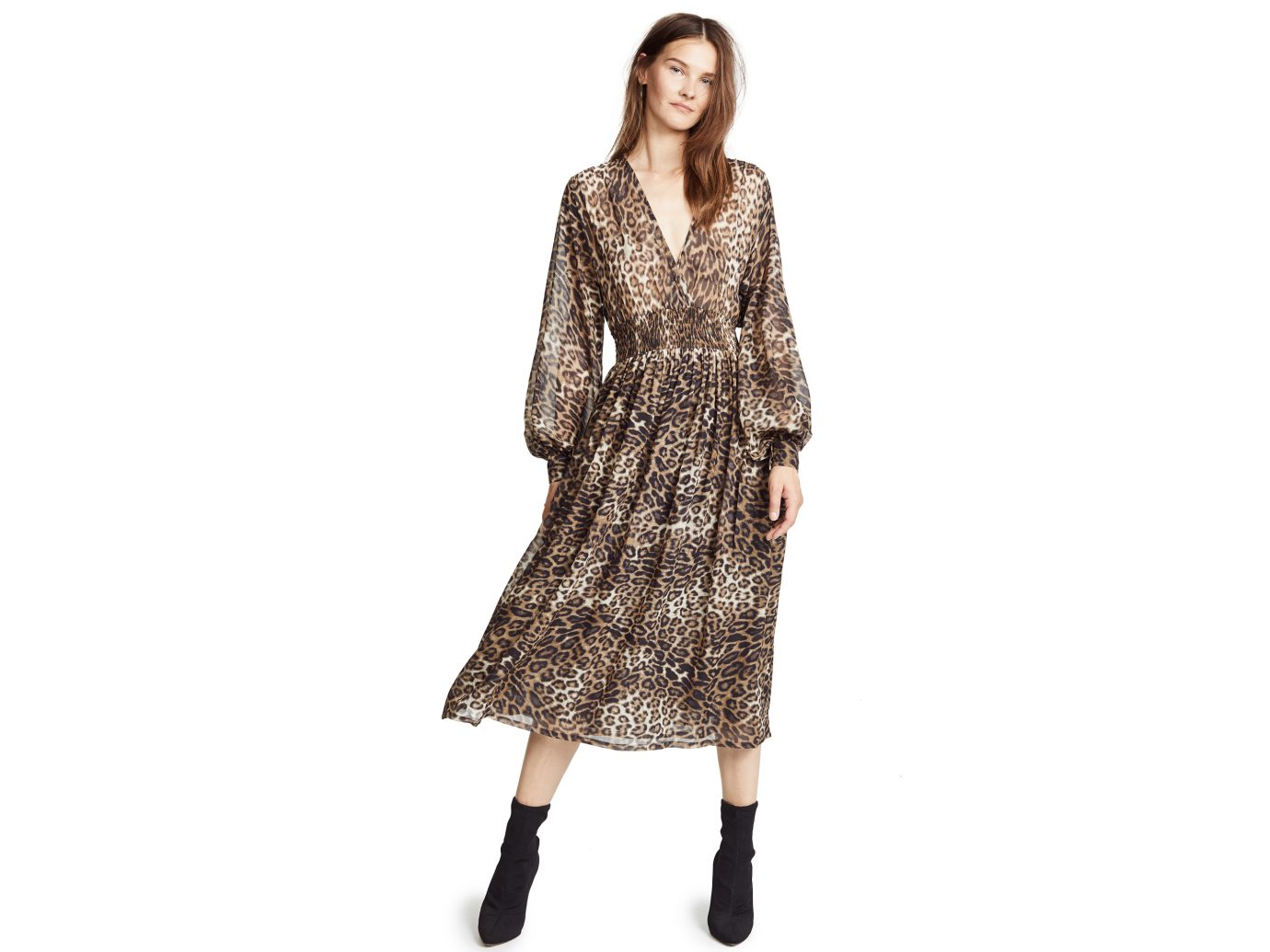Nili Lotan Brienne Dress