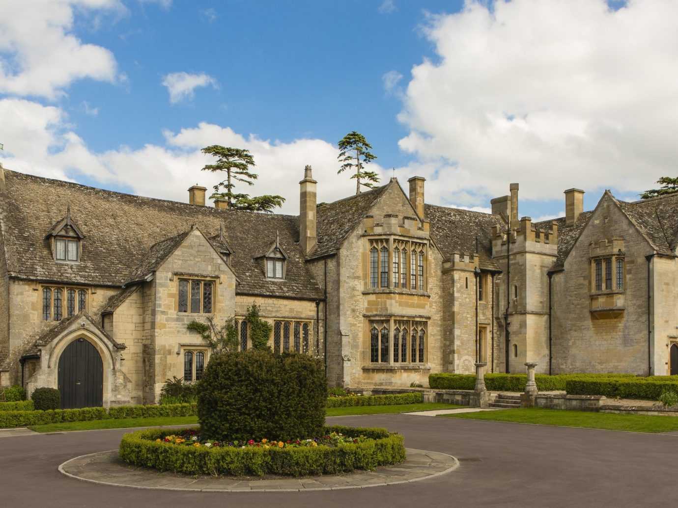 Ellenborough Park, United Kingdom