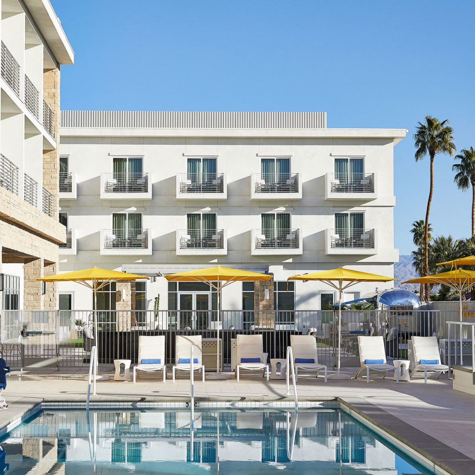 Palm Springs Apartments: Hotel Paseo, Autograph Collection (Palm Desert, CA