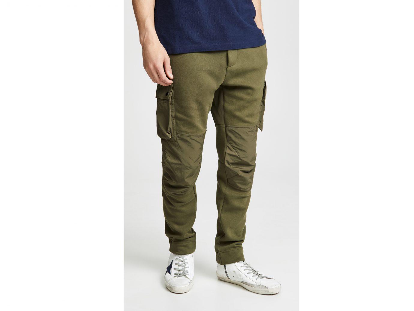 Polo Ralph Lauren Double Knit Pants