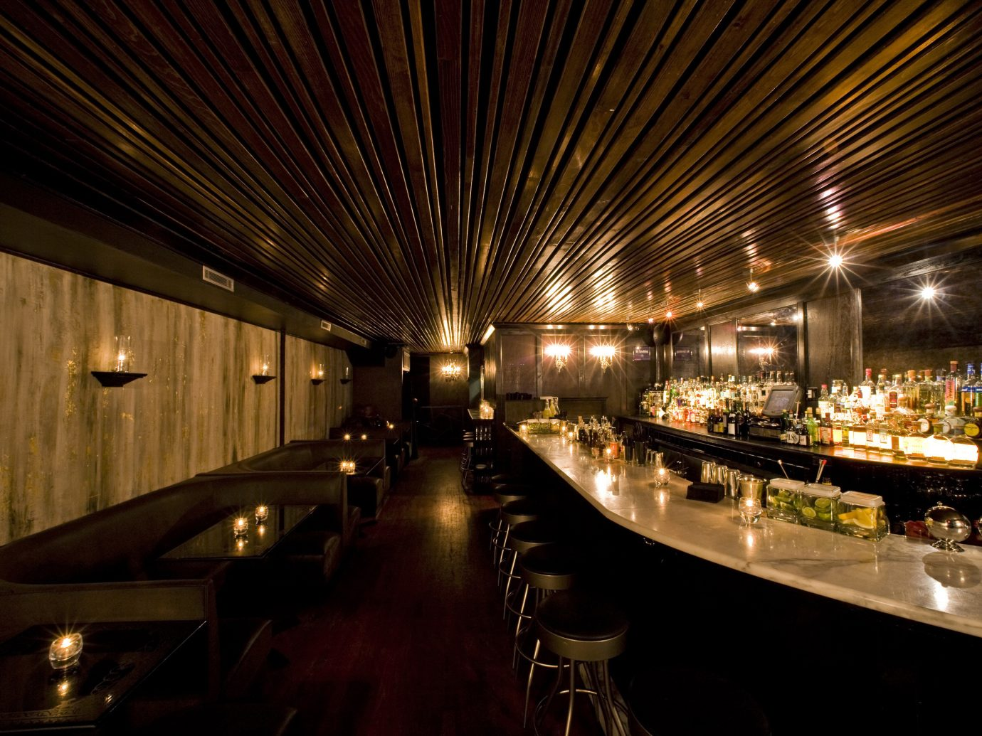 The Best Bars in NYC by Neighborhood: Where to Drink in the