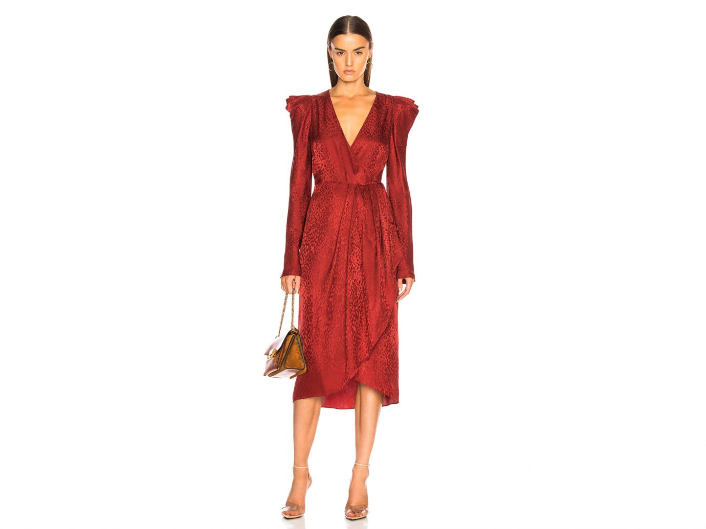 A.L.C Carolina Dress
