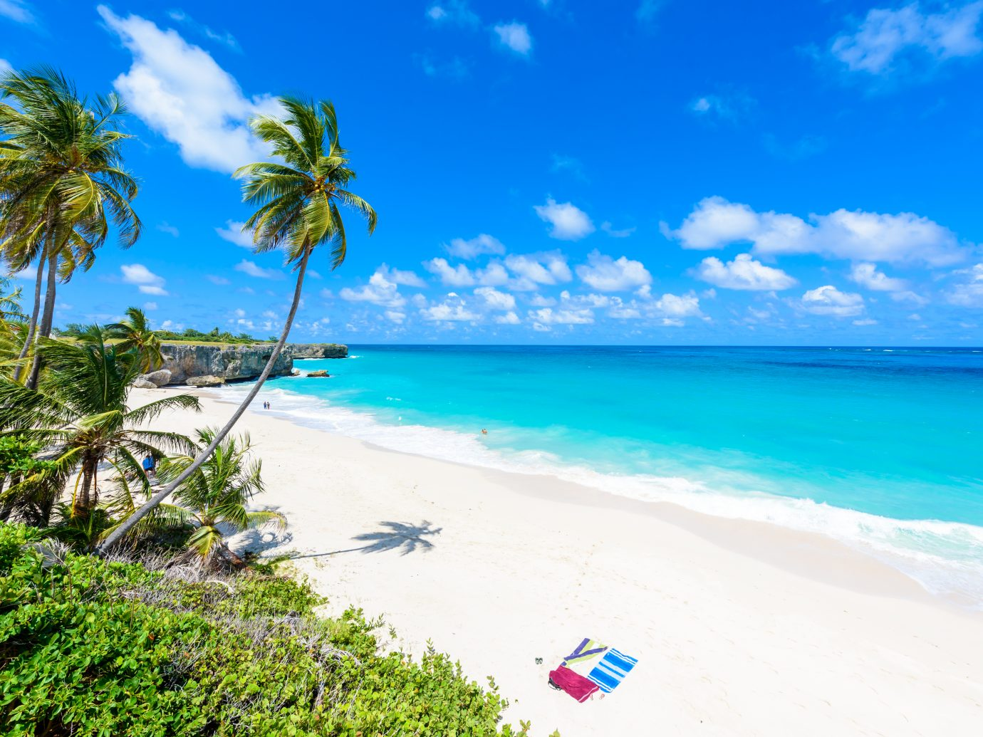Browne's Beach, Barbados