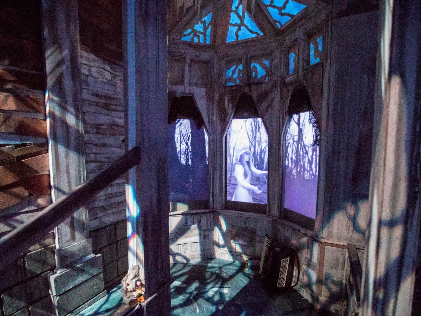 The Gravesend Inn, A Haunted Hotel