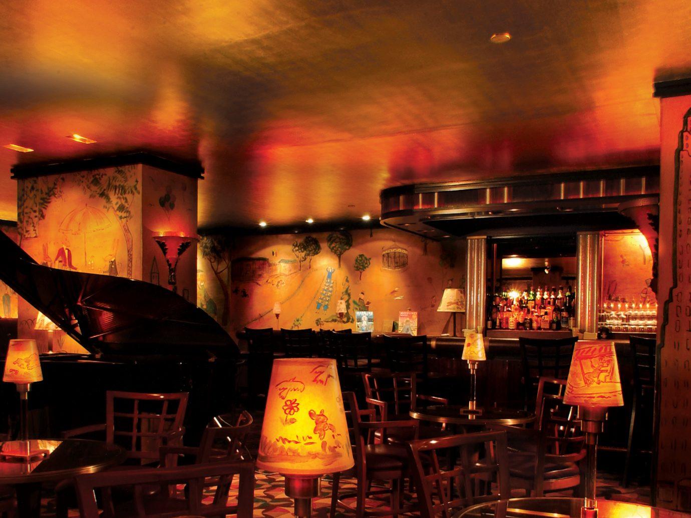 Bemelman's Bar