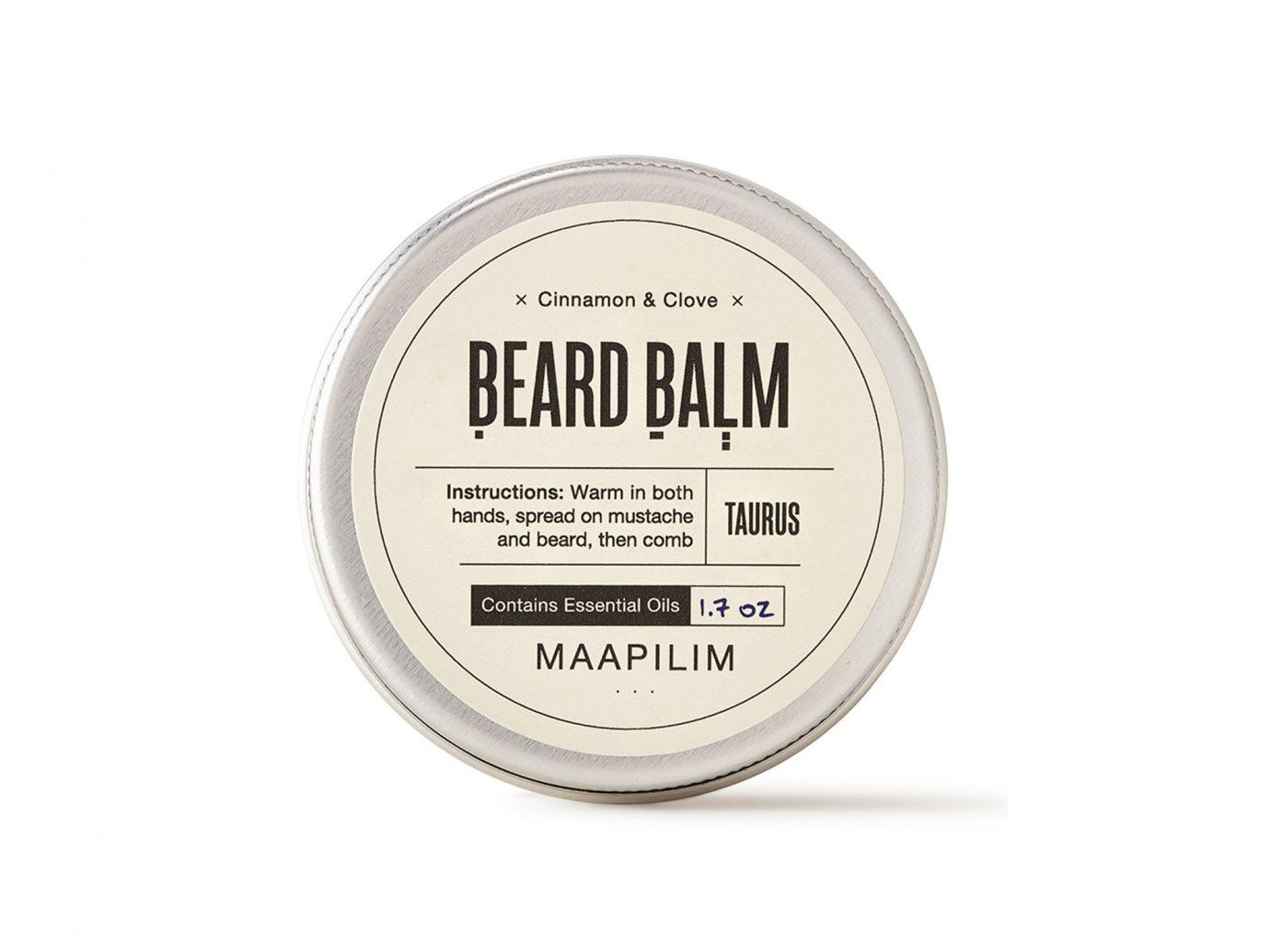 Maapilim Beard Balm