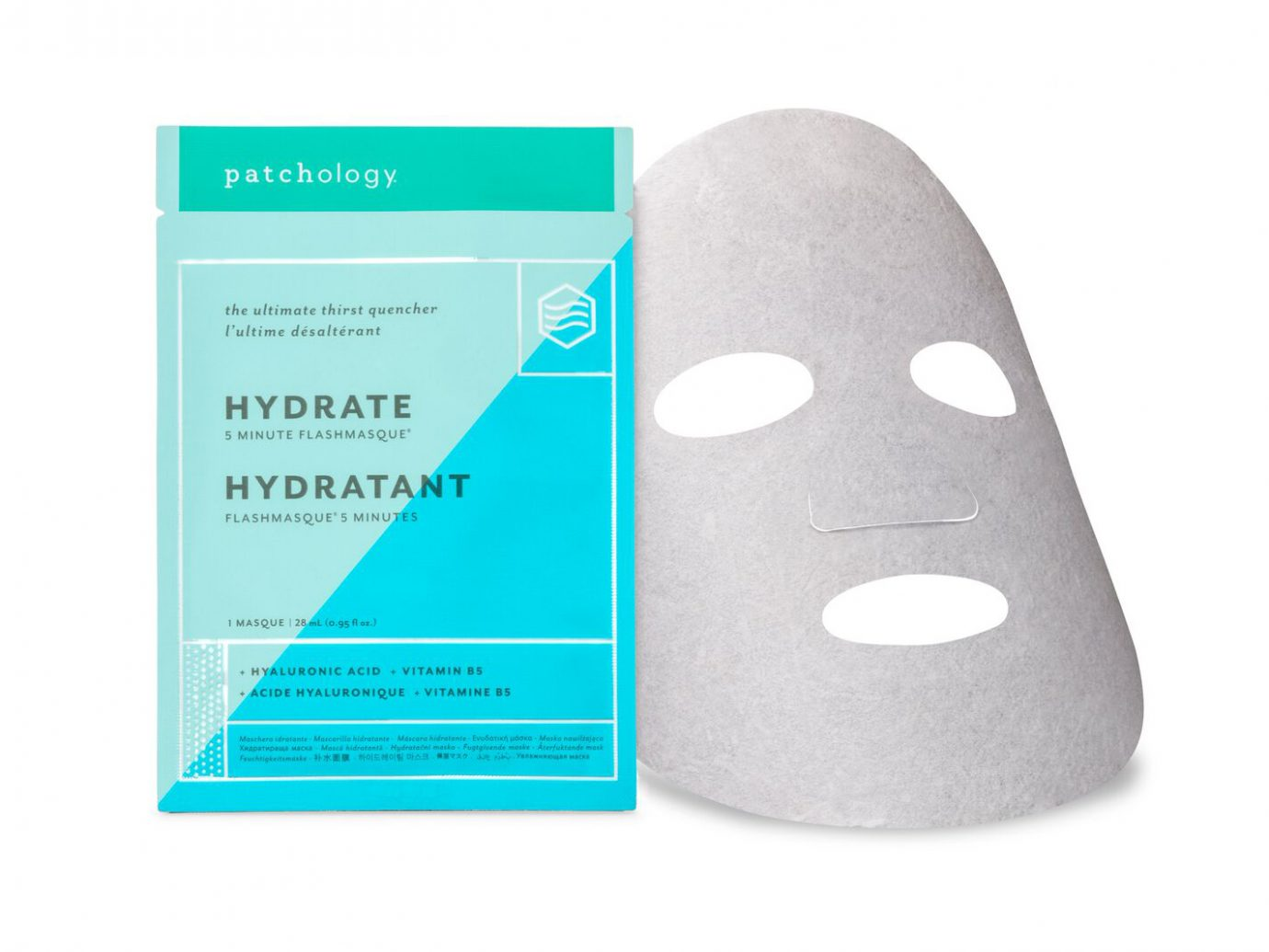 Patchology Hydrating FlashMasque