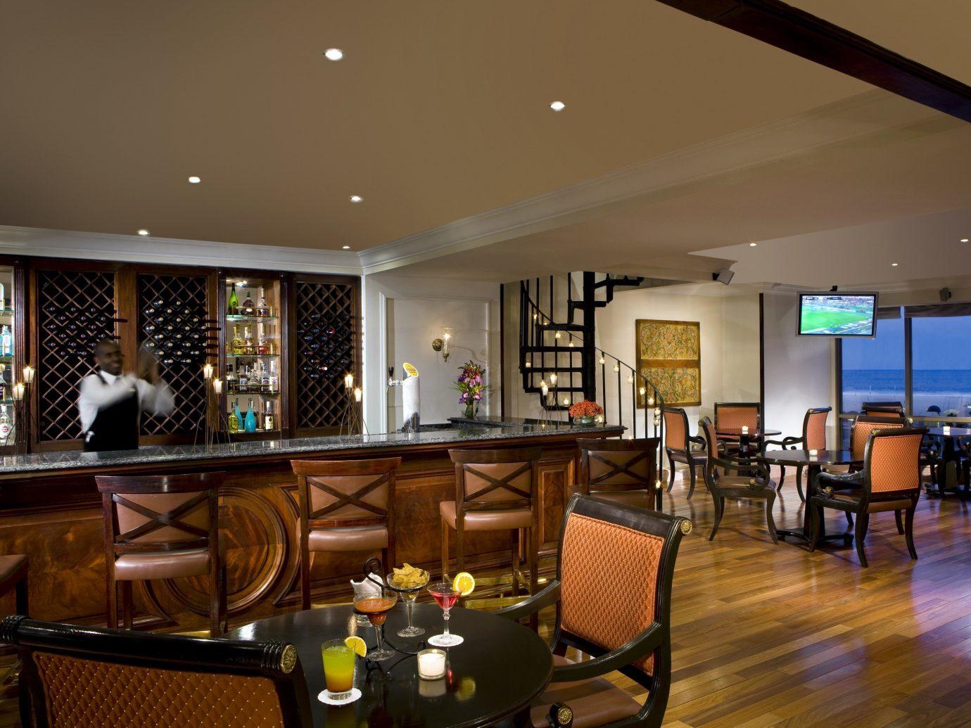 Bar at JW Marriott Hotel Rio de Janeiro