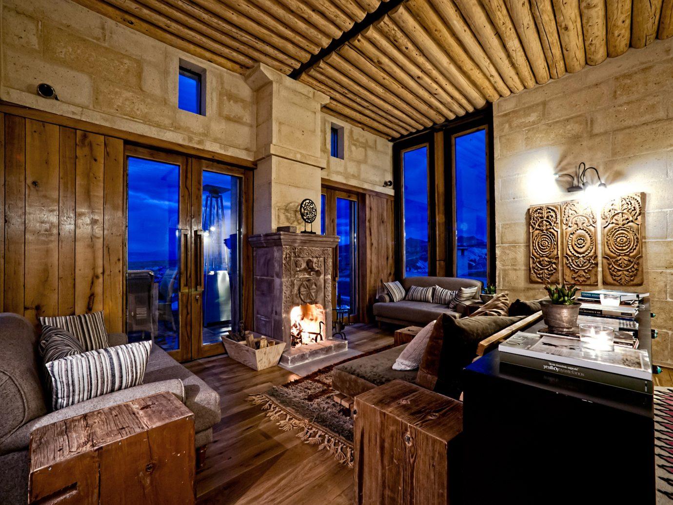 Suite at Argos in Cappadocia