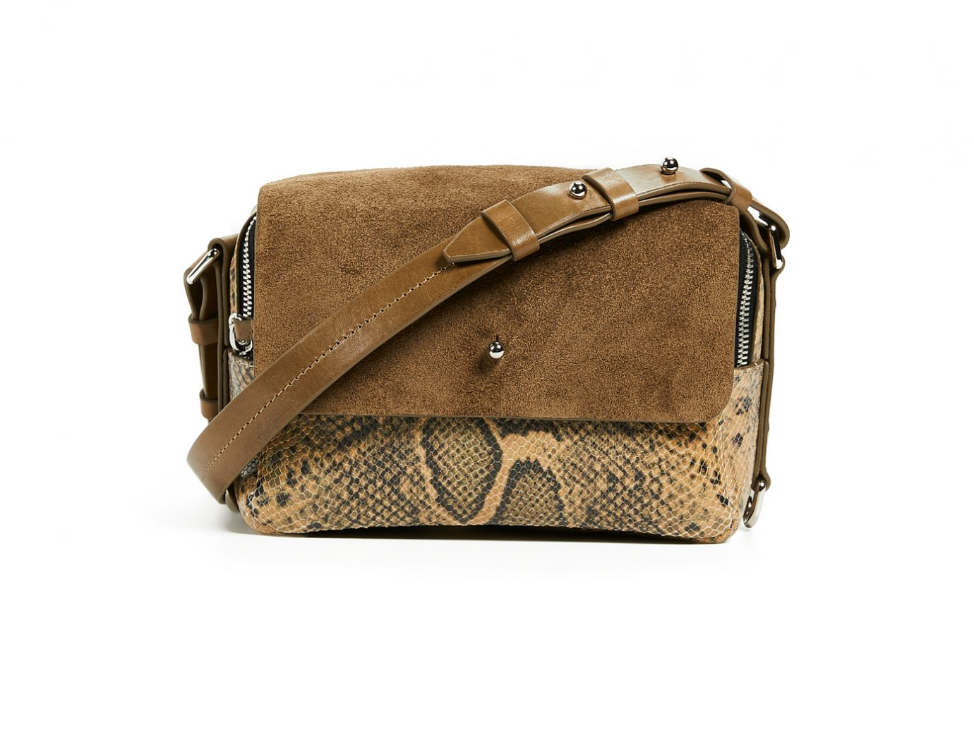 Isabel Marant Tinken Camera Bag