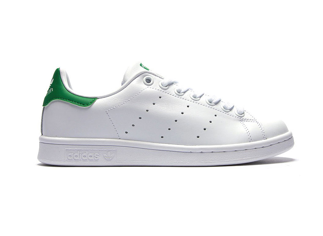 Adidas Stan Smith Sneaker womens white