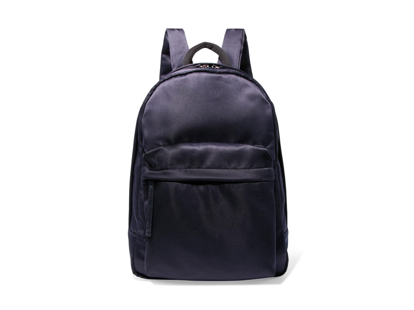 Elizabeth and James Satin Backpack