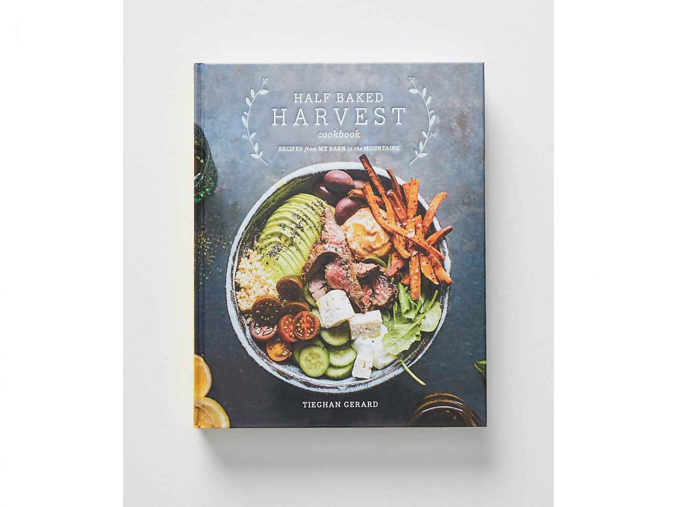 Cookbook: Half Baked Harvest Cookbook