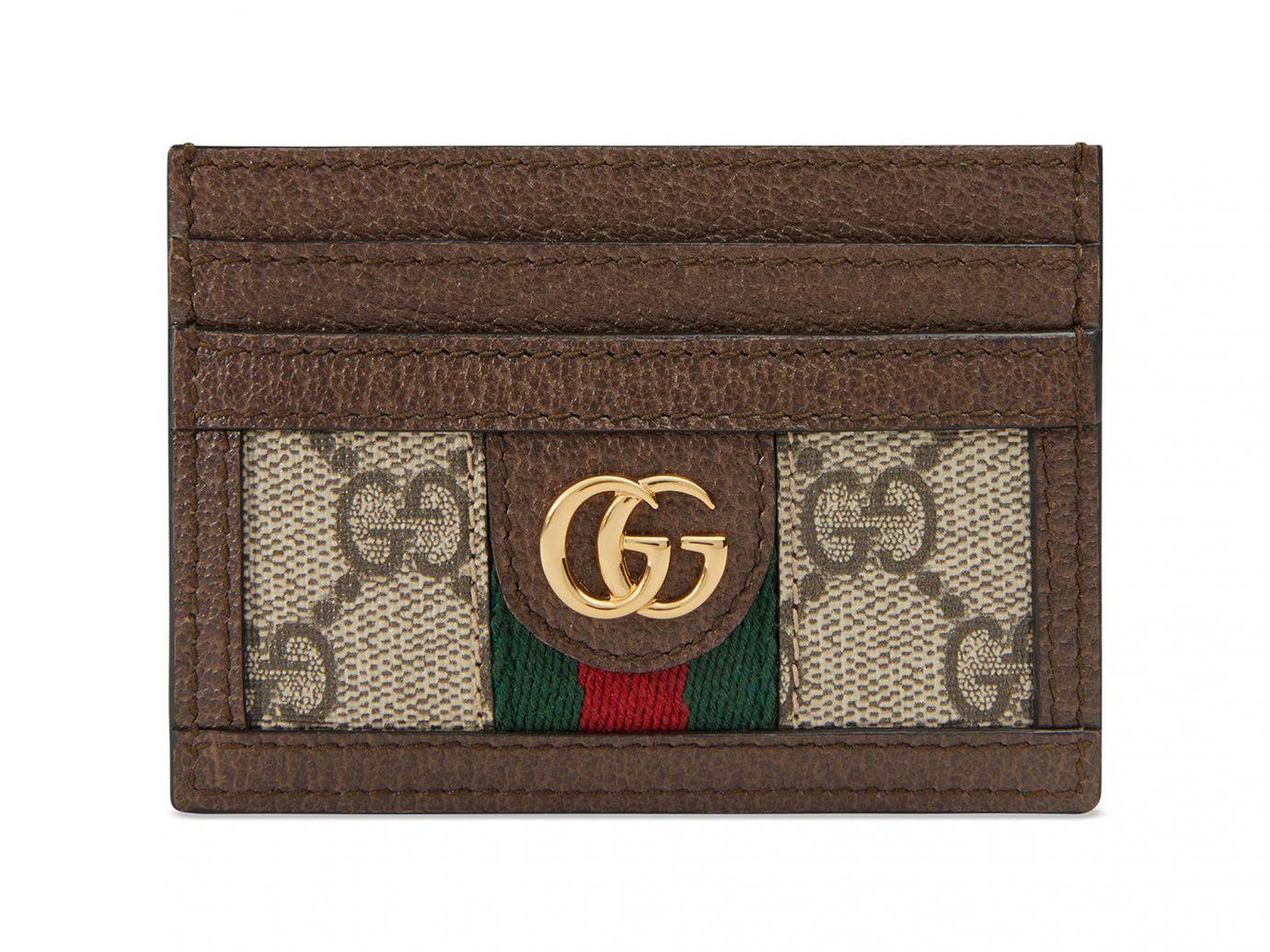 Gucci Ophidia GG Supreme Card Case