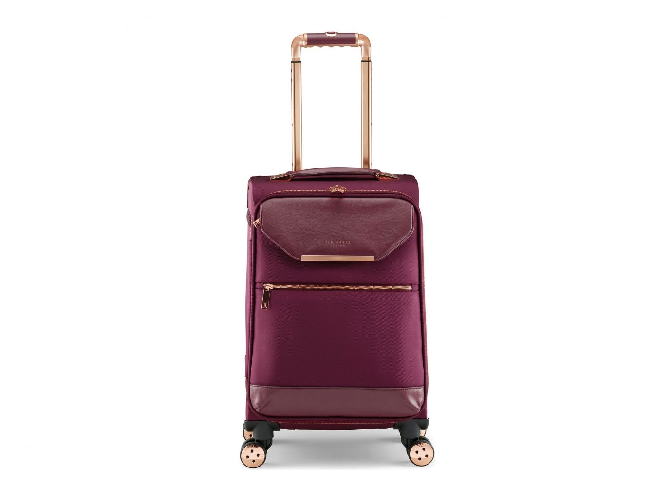 Ted Baker London 22-Inch Spinner Trolley Packing Case