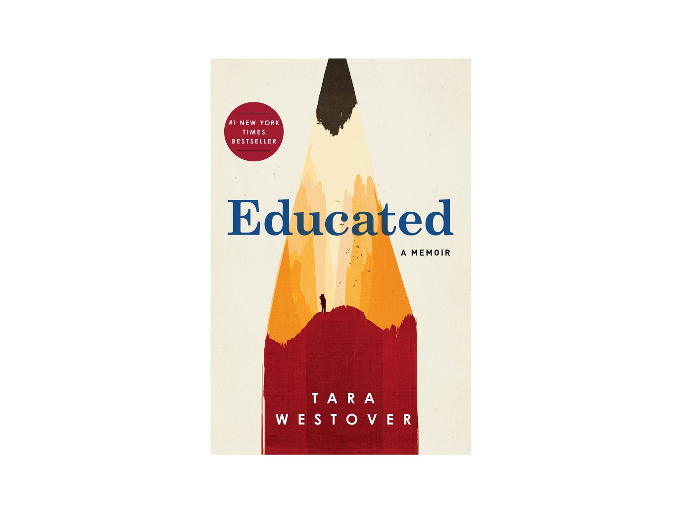 Book: Educated by Tara Westover
