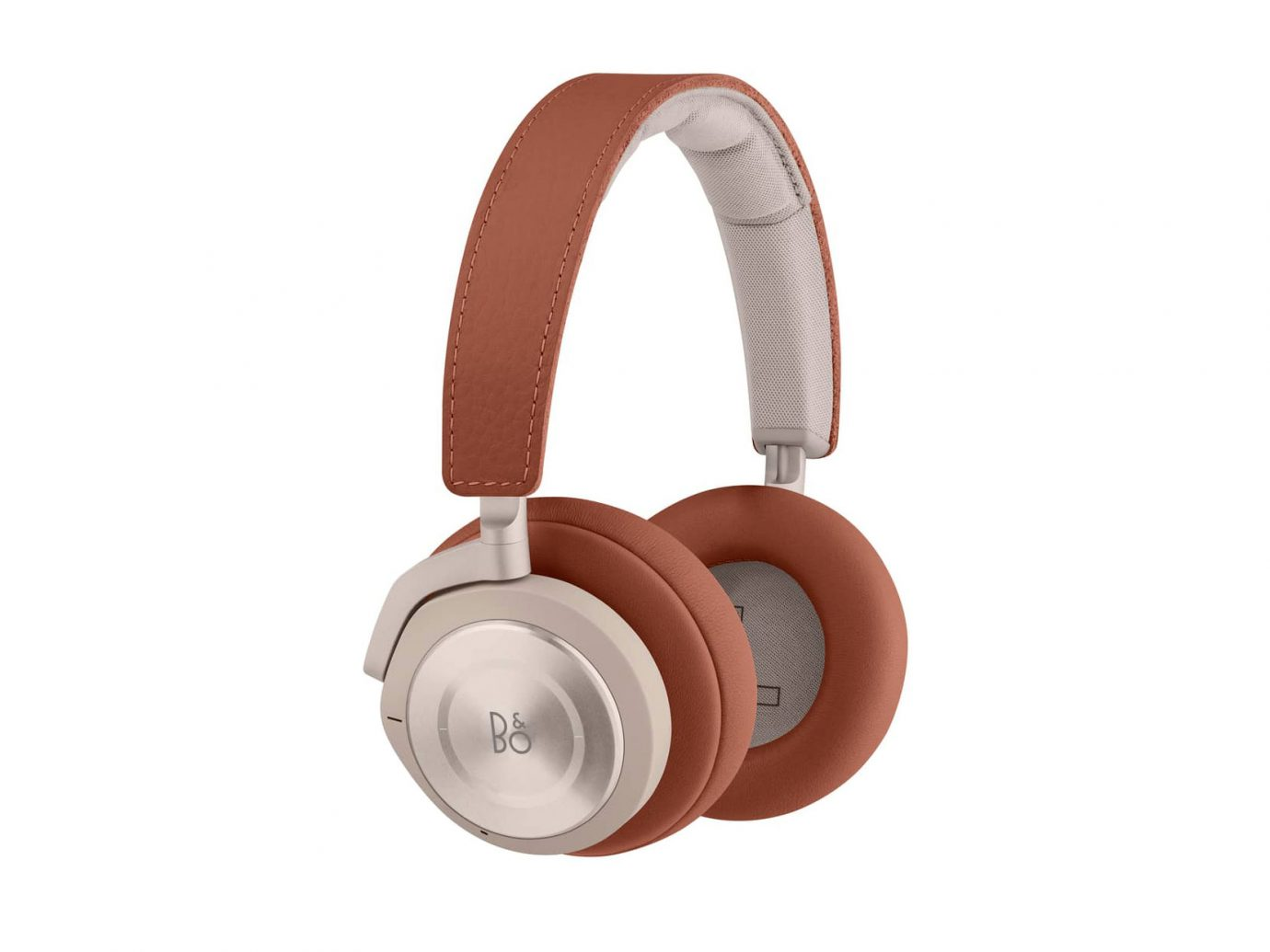 Bang & Olufsen H9I Wireless Noise Canceling On-Ear Headphones