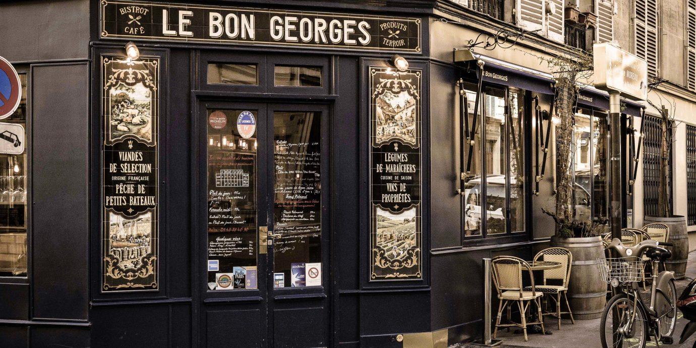 Le Bon Georges