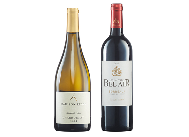Cellars Wine Club subscription