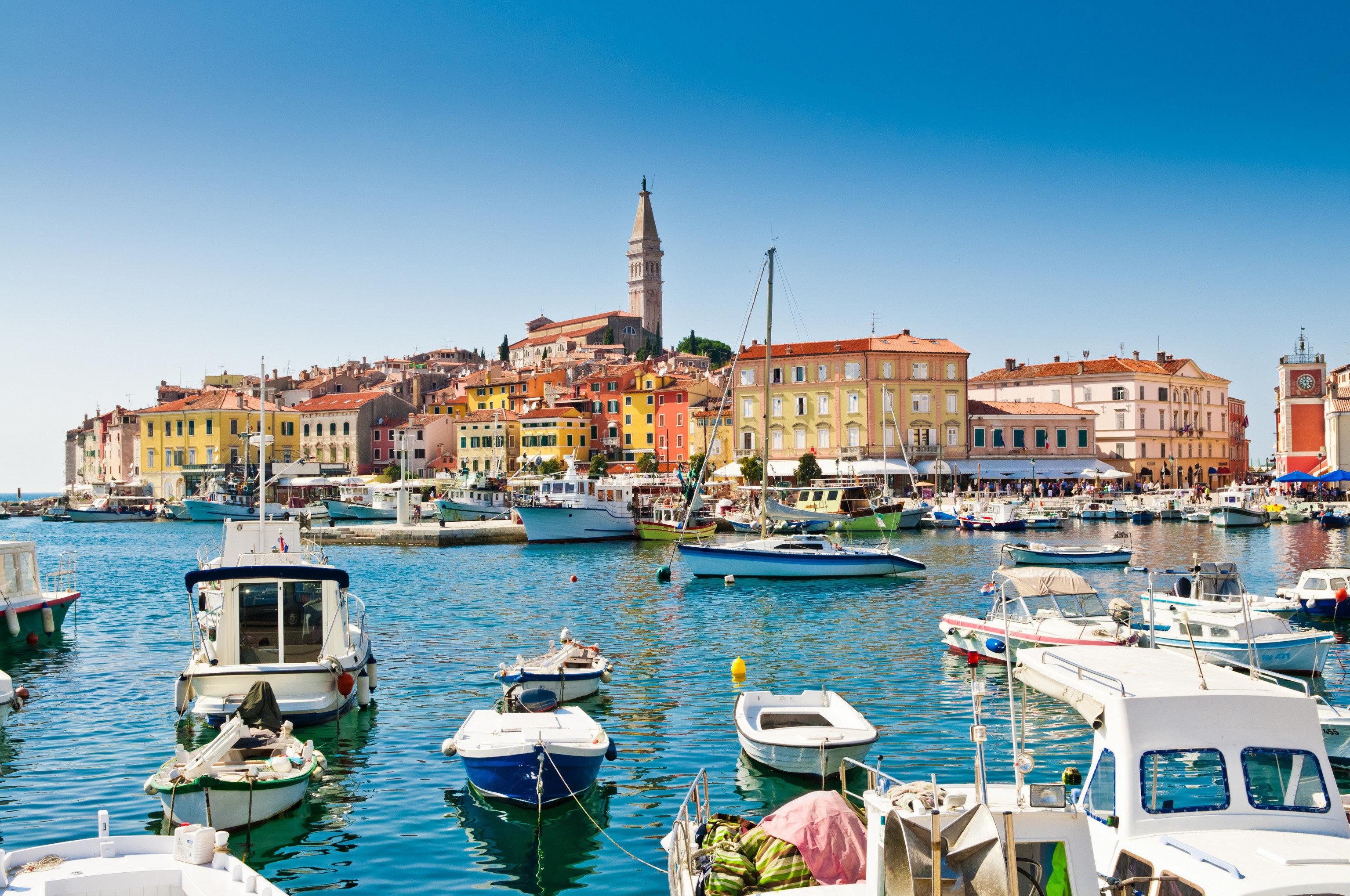 9 Hidden Coastal Towns in Europe Worth Seeking Out | Jetsetter