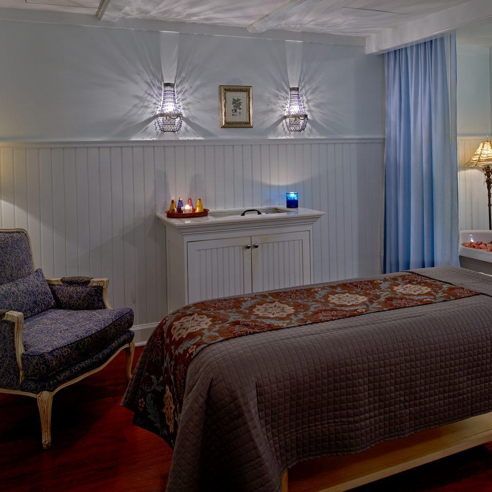 Spa at Hotel Viking