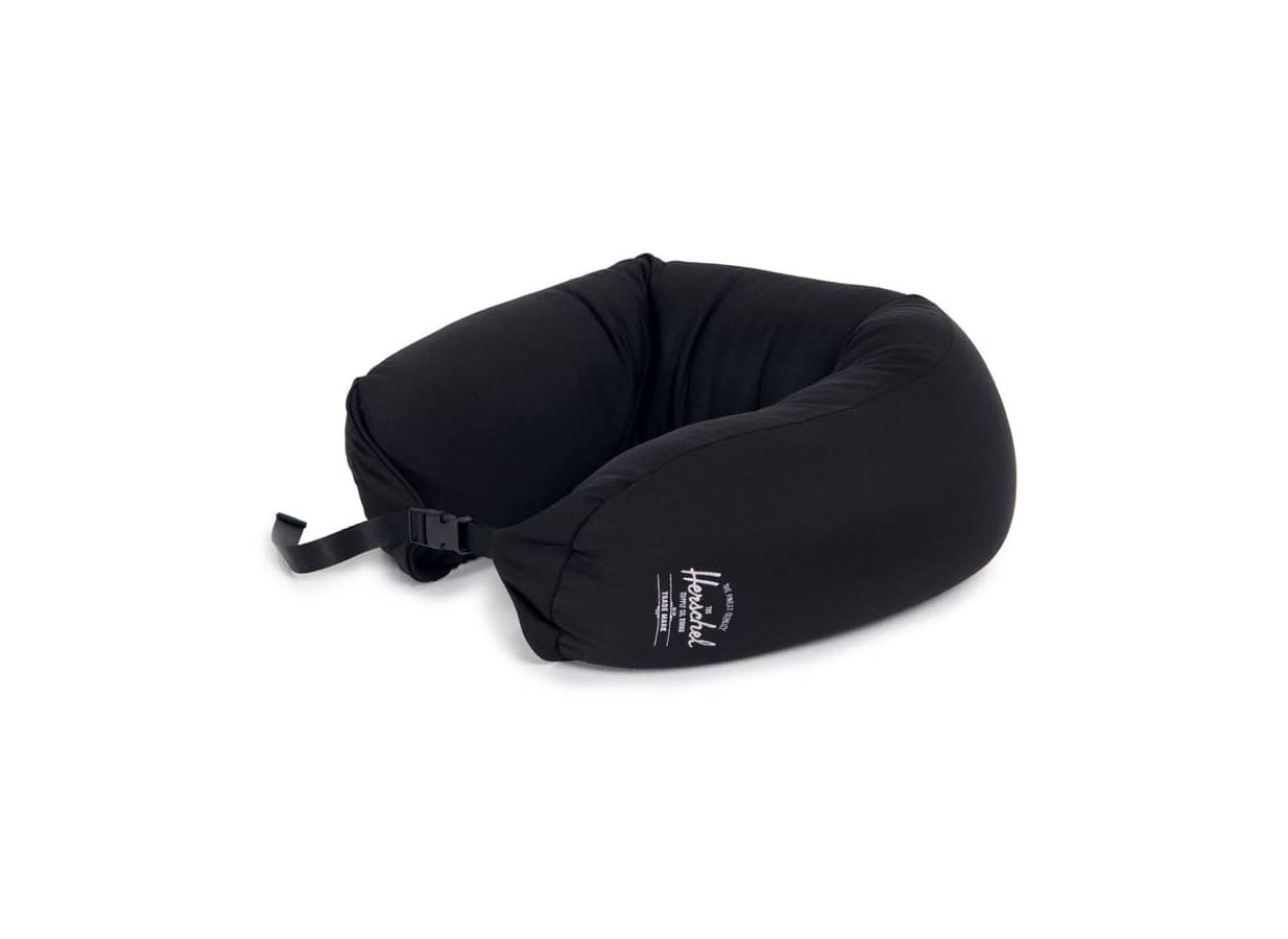 Herschel Supply Co. Microbead Neck Pillow