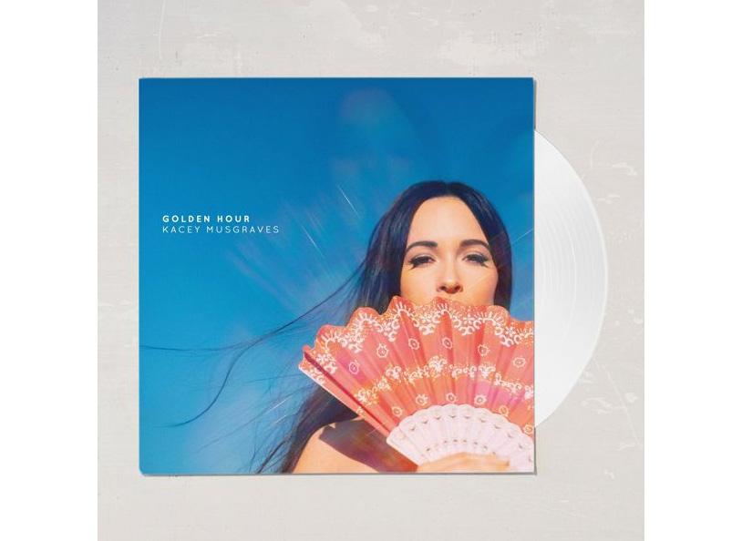 Kacey Musgraves - Golden Hour LP