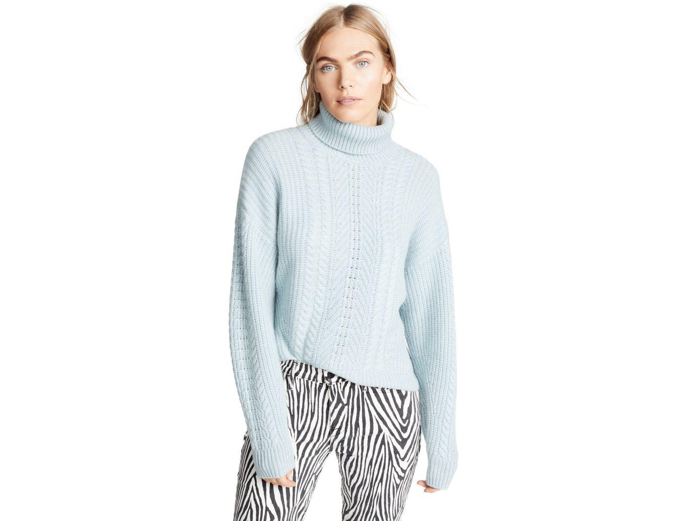 Le Kasha Pontavin Cableknit Sweater