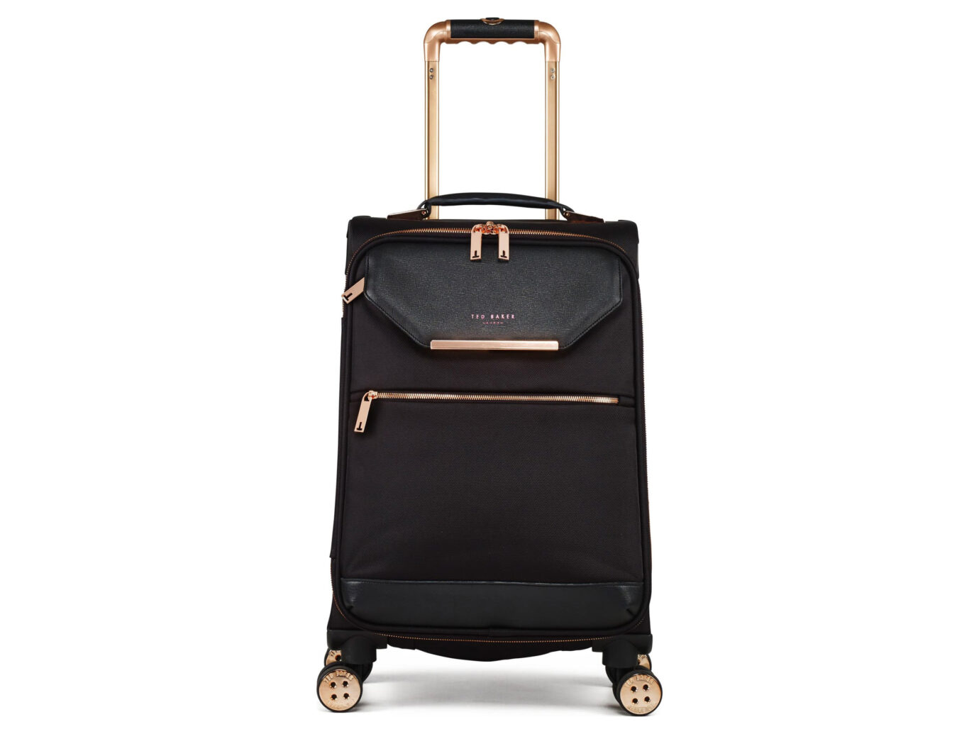 Ted Baker London 22-Inch Trolley Packing Case