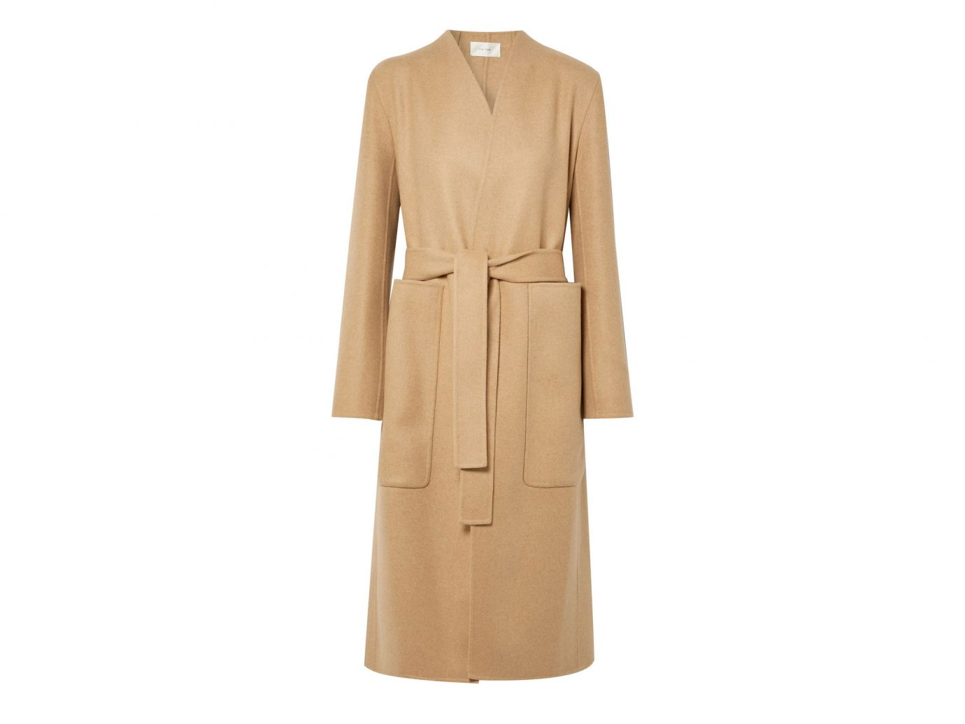 The Row Paret Belted Coat