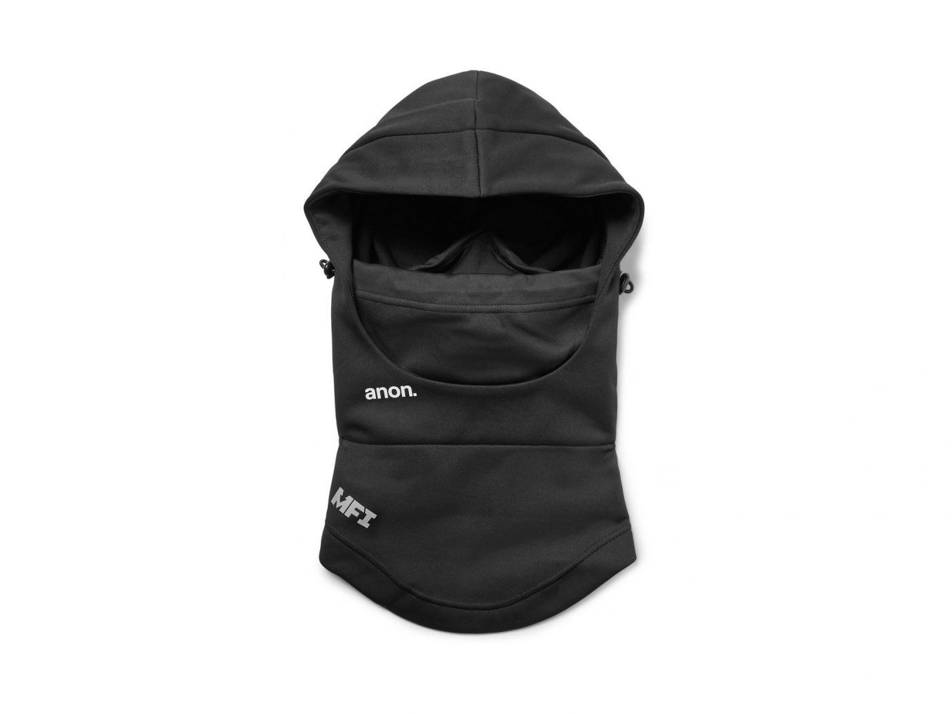 ANON MFI Goggle-Compatible Hooded Balaclava